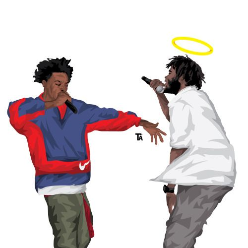 'If only we could vibe like, one more time hear one more line or share one more rhyme even show me one more sign of destiny itself would be fine' - Joey Bada$$ #LONGLIVESTEELO Rest In Peace Capital Steez. https://www.youtube.com/watch?v=LjYZm4vx7PA