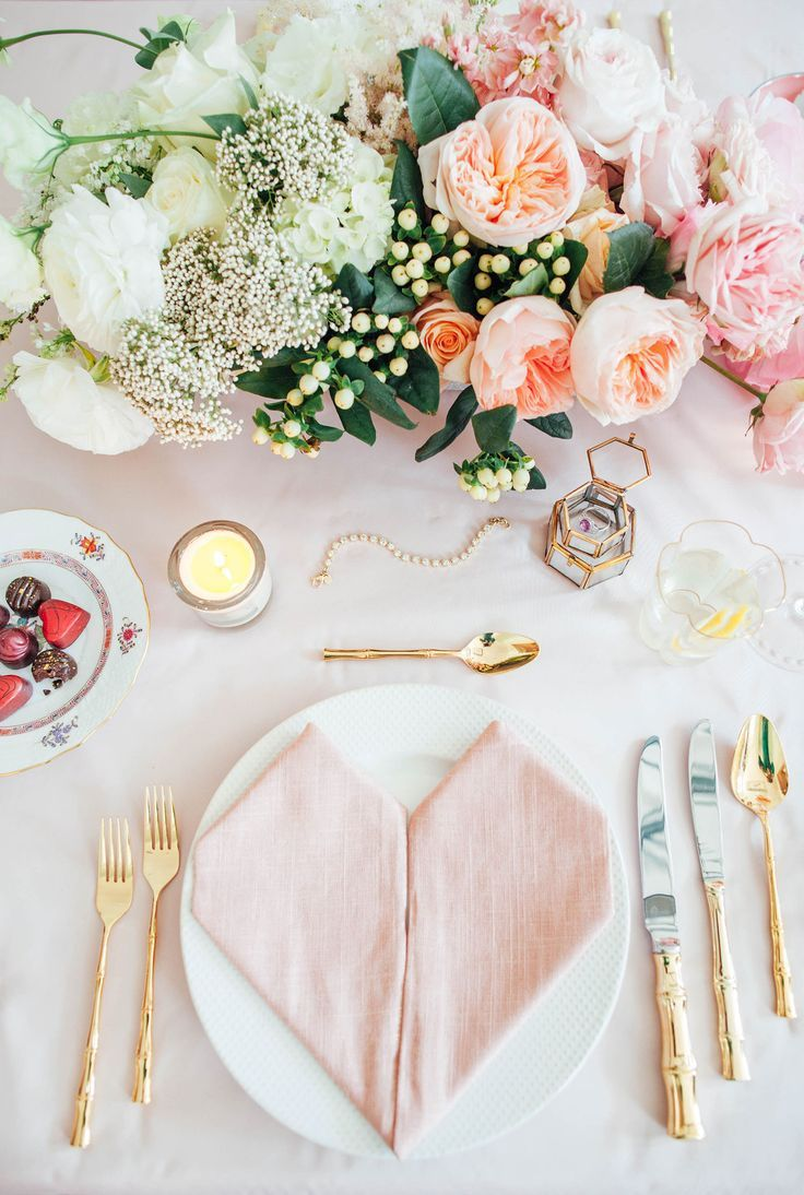 A Perfect Valentine's Day Event Amongst Friends by Calder Clark | Rue