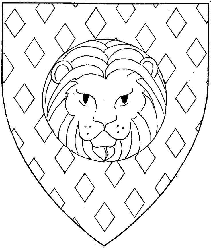 10 best images about sunday school on pinterest a lion for Lion face coloring page