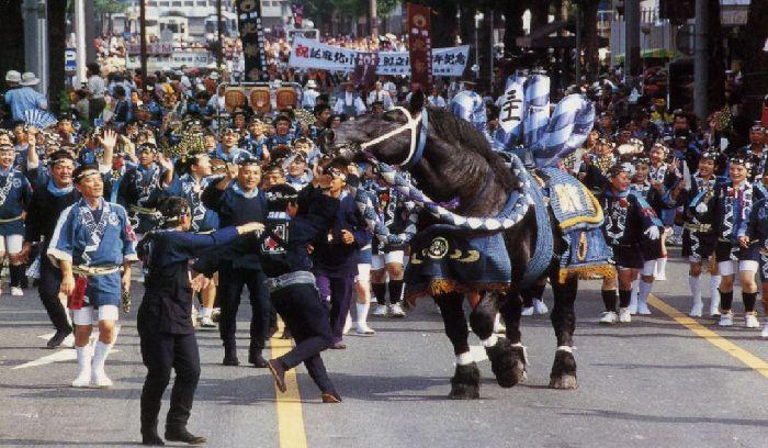 お囃子や踊りで賑やか!熊本県のおすすめの9~10月開催の秋祭り5選 - Find Travel