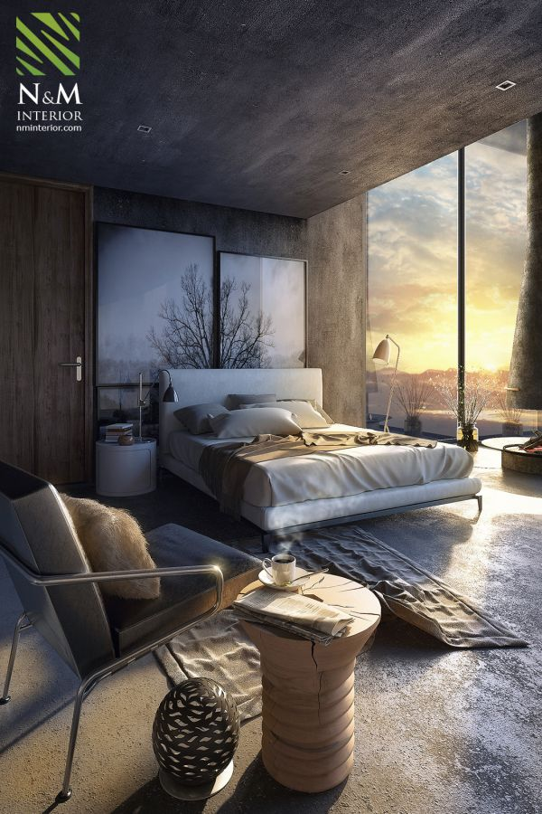 78 ideas about beautiful bedroom designs on pinterest - Renovation chambre adulte ...