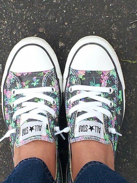 21 shoes converse