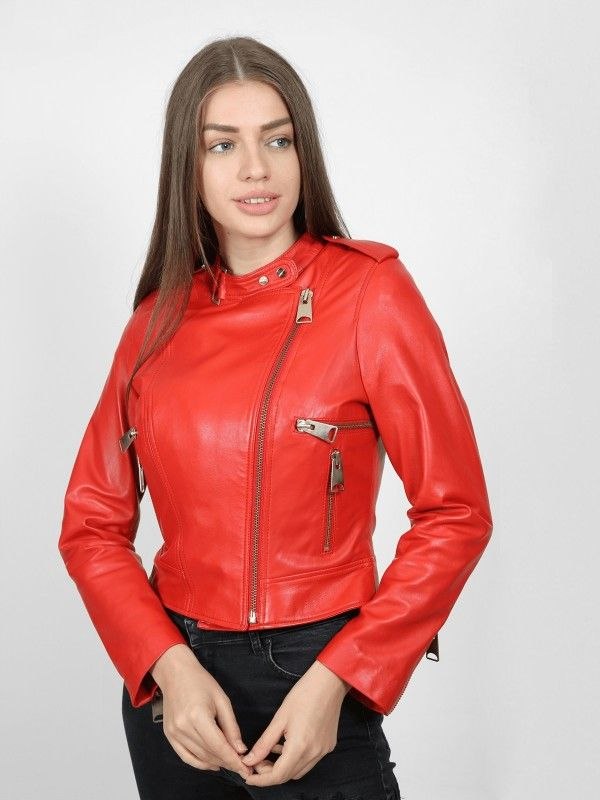 Pin On Zipped Up Leathers