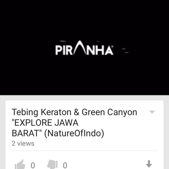 Check this youtube channel from nature of indo
