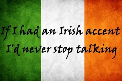 A guide to speaking with an Irish accent (VIDEO) - IrishCentral.com