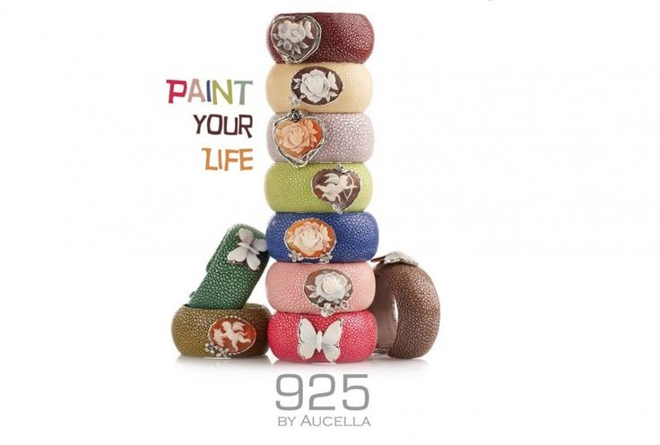Galleria foto - Paint Your Life bracciali di 925 by Aucella Foto 3