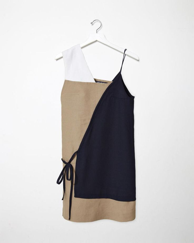 JACQUEMUS | La Robe Liline | Shop at La Garonne