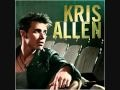 Kris Allen - To Make You Feel My Love