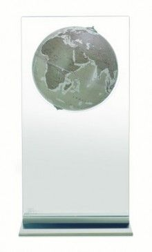 Aria Warm Grey Globus 40 cm Zoffoli tylko 2638,90zł w ArtTravel.pl
