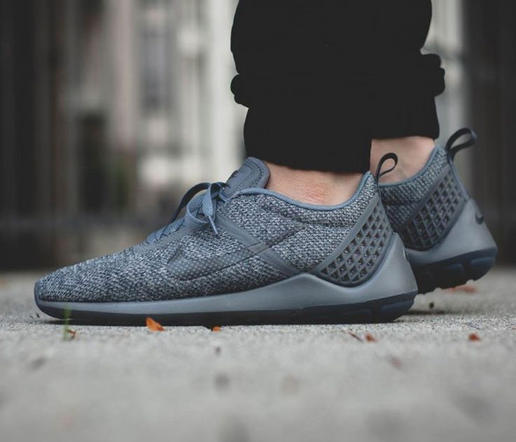 NIKE LUNARESTOA 2 SE-COOL GREY