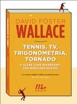 Da anni impegnata nella ricerca della letteratura angloamericana di qualità, minimum fax celebra una delle sue più grandi scoperte, David Foster Wallace, con la riedizione dei titoli che hanno fatto conoscere e amare lo scrittore statunitense anche in Italia