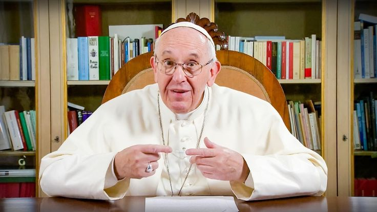 Why the only future worth building includes everyone   Pope Francis