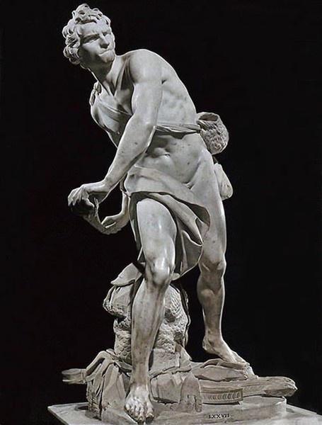 Bernini, David.