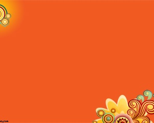 ree template for PowerPoint featuring an orange background with some circles and curve effects that you can use to create amazing and incredible PowerPoint templates or presentations. The orange template for PowerPoint can fit on citric PowerPoint presentations as well as product presentations or business relationship with partners or companies around the world. This orange background power point flower is free and can also be use for food presentations or flower presentation.