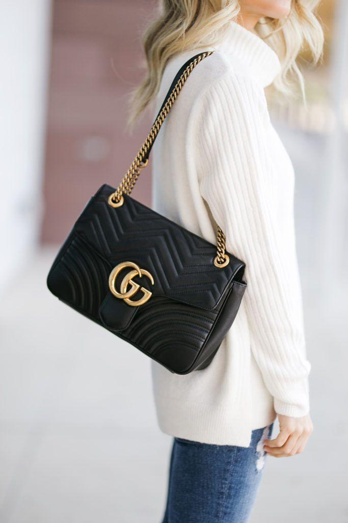 ebf586842601 Gucci Marmont Review