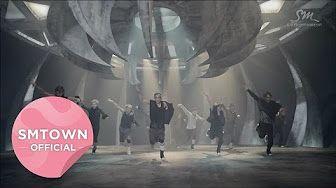 EXO_으르렁 (Growl)_Music Video (Korean ver.) - YouTube