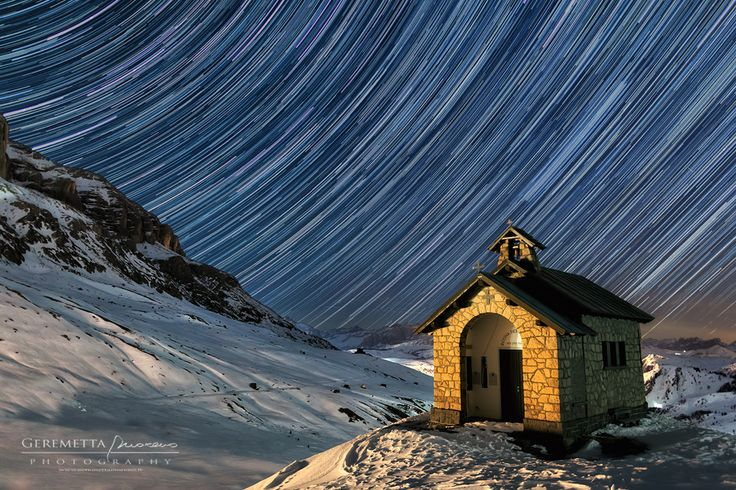 Playing with the stars | 2013 © Geremetta Moreno