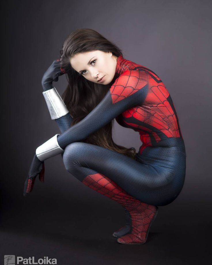 """""""When we read stories of heroes, we identify with them. We take the journey with them. We see how the obstacles almost overcome them. We see how they grow as human beings or gain qualities or show great qualities of strength and courage and with them, we grow in some small way."""" // Mayday Parker (Spider Girl) #SpiderMan #SpiderVerse #marvel #marvelcomics #comic #cosplay by Hendo Art ( @patloika)"""