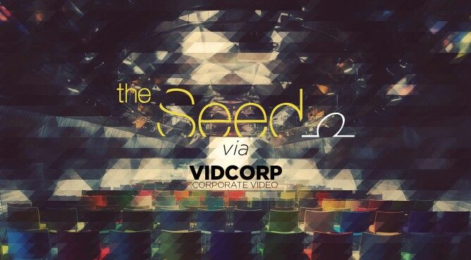 VIDCORP'tan yeni bir kurumsal film geliyor...