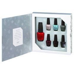 ★★★  http://www.sephora.fr/Maquillage/Ongles/Vernis-a-ongles/OPI-Loves-Christmas-Coffret-Vernis-a-ongles/P2754072
