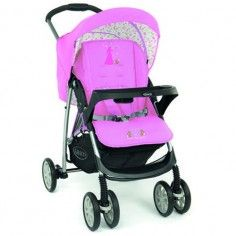 http://idealbebe.ro/graco-carucior-mirage-ts-in-princess-toddler-p-14974.html Graco - Carucior Mirage+ TS 2 in 1 - Princess Toddler