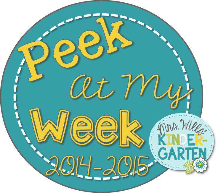 Recap of Week 7 and Peek at my Week 8!