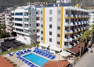 #Otel #Oteller #OtelRezervasyon - #Alanya, #Antalya - Kleopatra Arsi Otel Alanya - http://www.hotelleriye.com/antalya/kleopatra-arsi-otel-alanya -  Genel Özellikler Bar, 24-Saat Açık Resepsiyon, Asansör, Emanet Kasası, Bagaj Muhafazası, Otelde Mağazalar Mevcut, Klima, Özel Plaj Alanı, Restoran (büfe), Snack Bar, Güneş Terası Otel Etkinlikleri Sauna, Masaj, Masa Tenisi, Dart, Türk Hamamı/Buhar Banyosu, Açık Yüzme Havuzu (sezonluk) Otel Hizme...