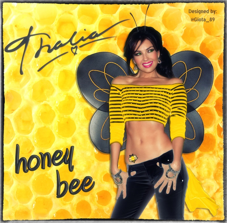 Honey bee @Lady T!!!: Ladyt Designs, Queen Thalia, Honey Bees