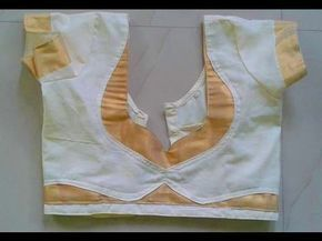 latest blouse designs for ocassion wear neck designs