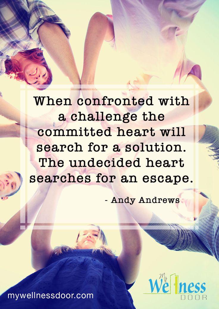 Celebrity Challenge Day 10: Have a committed heart! #MyWellnessDoor #RiseAboveTheTalk #MentalHealthMatters #StopTheStigma #letstalk #celebritychallenge