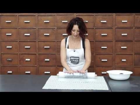 Видео-учебник по нуно-войлоку с Gaia Girard ( DHG Tutorial ) - Ярмарка Мастеров - ручная работа, handmade