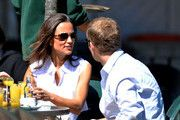 Pippa Middleton and George Percy Photo