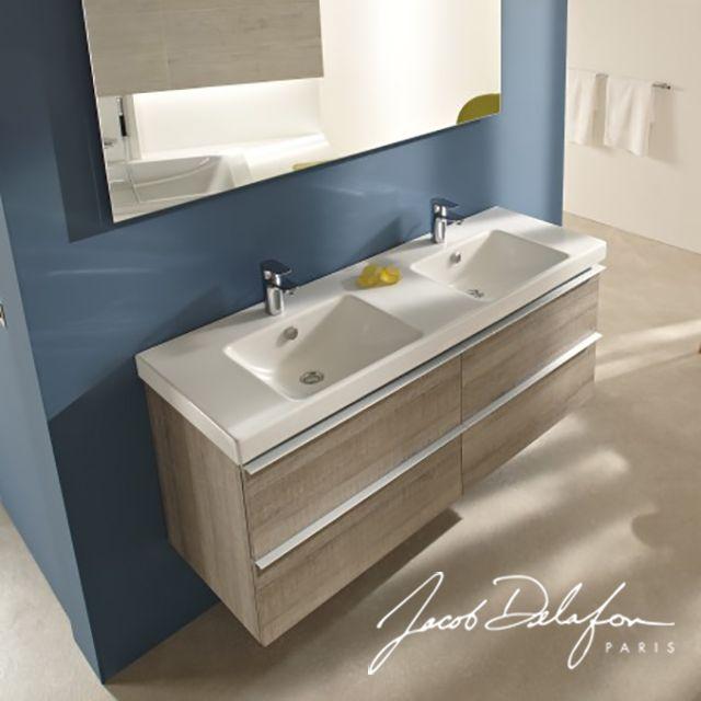 meuble salle de bain oasis