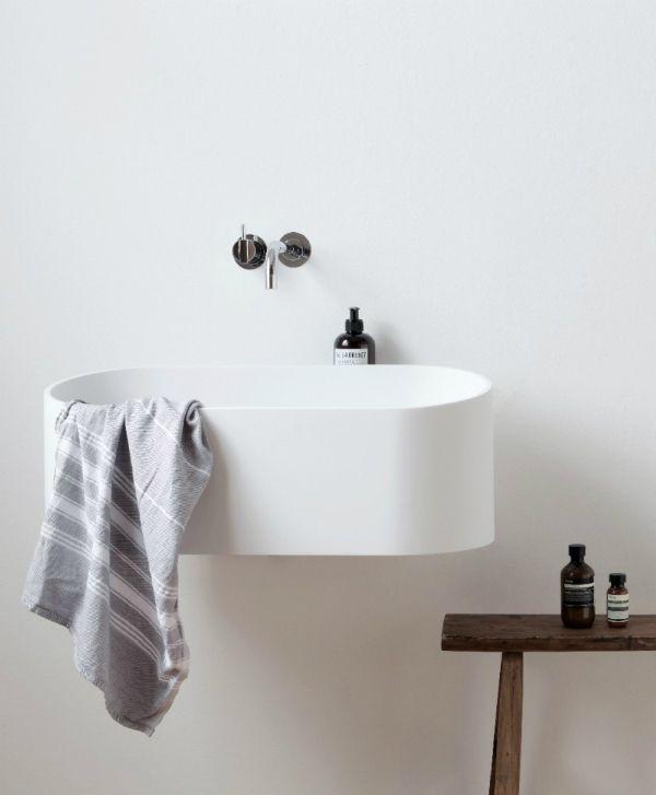 17 Best ideas about Waschbecken Bad on Pinterest  Blanco ...