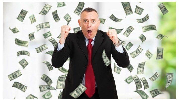 Τζόκερ: Ένας υπερτυχερός κέρδισε 57 εκατ. ευρώ