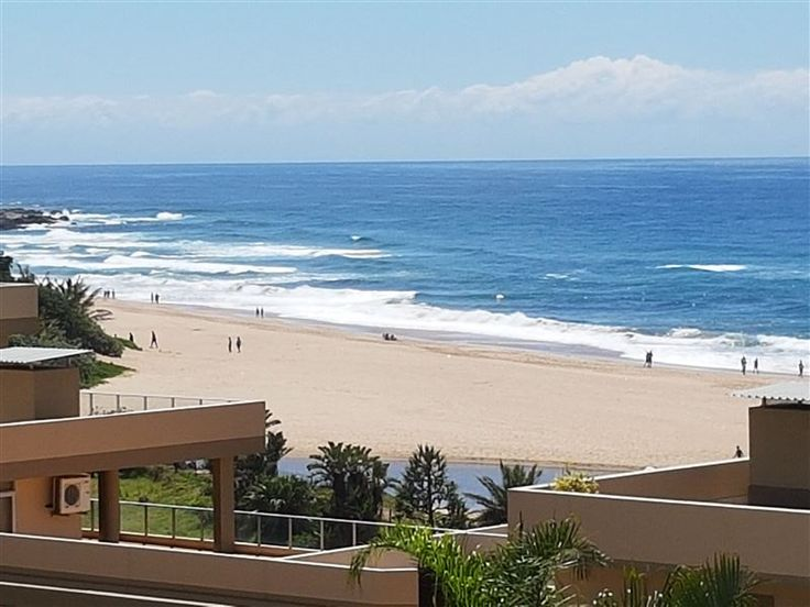 Granada 104 - This modern apartment is situated in the heart of Margate and middle of the action, a skip away from Margate main beach and in the midst of a smorgasbord of restaurants, pubs, nightclubs and cocktail bars. ... #weekendgetaways #margate #southcoast #southafrica