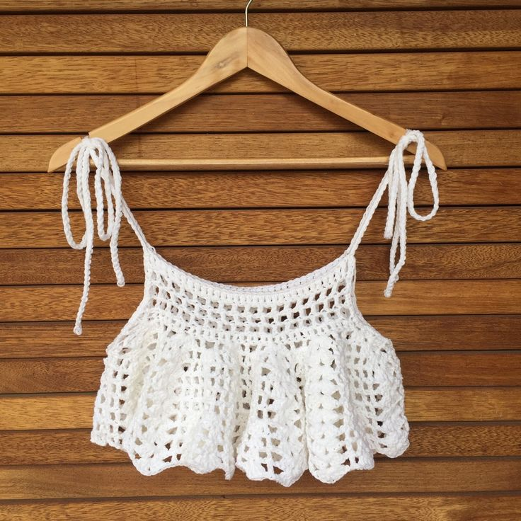 #ALOHA #RUFFLE #crochet  . . ★ . . :: #bohemian :: ♥ . . ✿⊱╮. ★ . . ★ .╭✿⊰ ♥ . . ♥ ☽★☀☆☾ . . ≫ ∙ ∙ + #photography #fashion #style