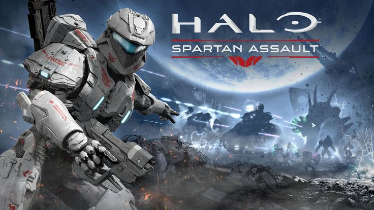 Halo: Spartan Assault Review - http://www.gizorama.com/review/halo-spartan-assault-review/
