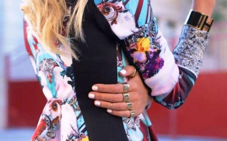 Λευκά νύχια: Εντυπωσιακά και Κομψά #jennygr