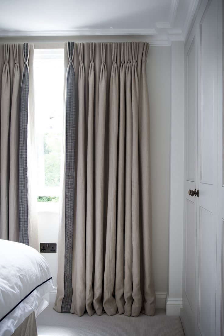 Pret A Vivre specialises in made to measure blackout curtains and blinds. Visit one of our 5 London showrooms and we'll help you choose the most suitable fabric, colour and style for your home.