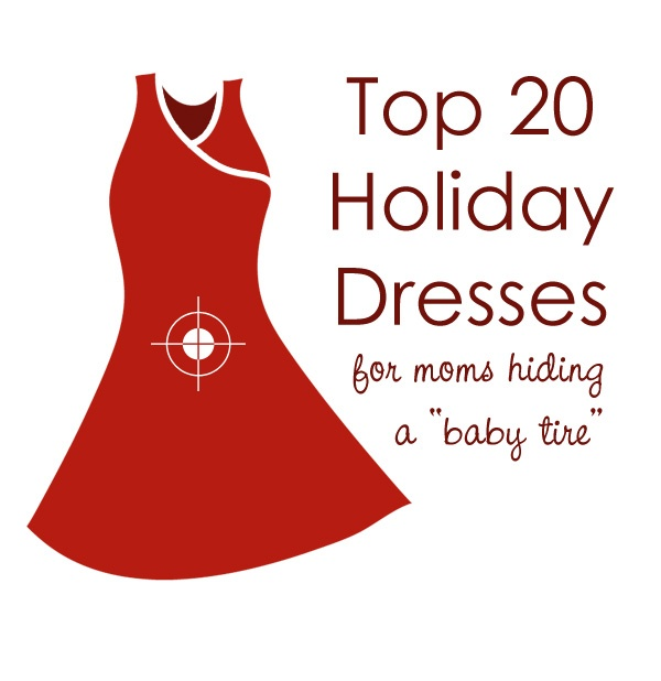 {Top 20 Holiday Dresses} I am starting to lean toward the third dress, Champagne at Midnight... beautiful.