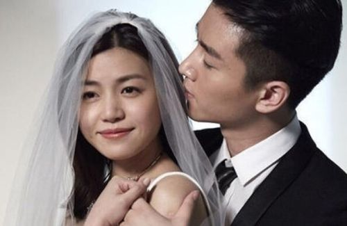 Michelle Chen and Chen Xiao are preparing for two wedding celebrations in Taiwan and China.