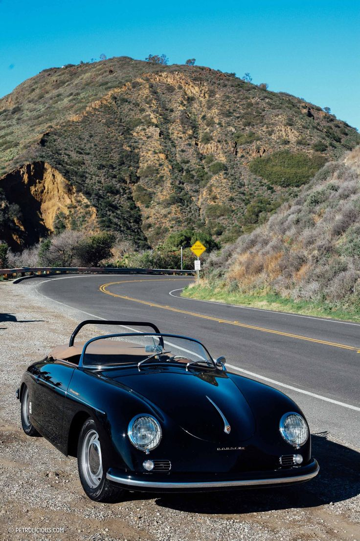1737 best porsche 356 speedster 48 66 images on pinterest driving a perfectly tuned speedster is one of lifes great pleasures vanachro Choice Image
