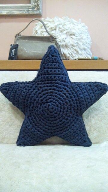 Coixi estrella trapillo