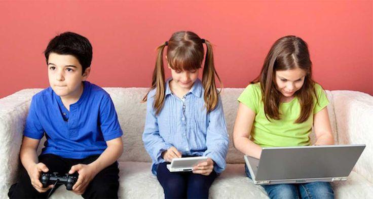 Gaya hidup anak saat ini mulai mengkhawatirkan para ahli kesehatan. Pulang sekolah biasanya mereka akan duduk di depan TV, main internet, atau bermain permainan video.
