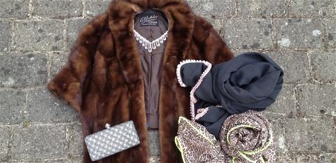 Exsalt · Lidt men godt ...  Håndplukkede varer  Denne sæson byder bl.a. på lækre vintage pelse og tasker, samt smarte tørklæder