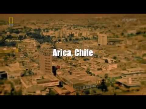 Banged up abroad Chilean prison  Locked Up Abroad 2017