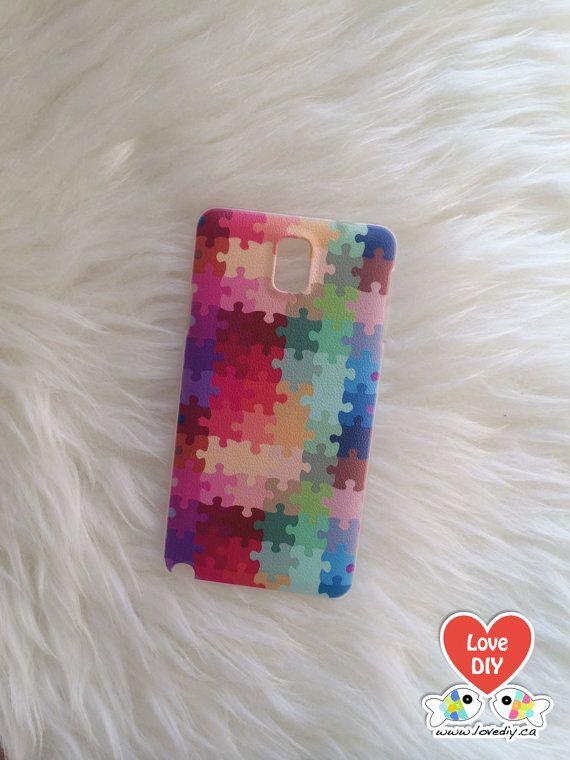 Samsung Galaxy Note 3 cas Etui pour téléphone par LoveDIYdotca, $16.99