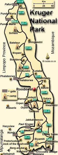 ROODEWAL BUSH LODGE - Google Search