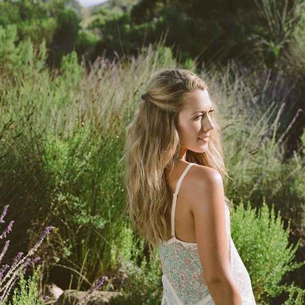 Colbie Caillat reveals her favorite Michigan city and how she met Babyface